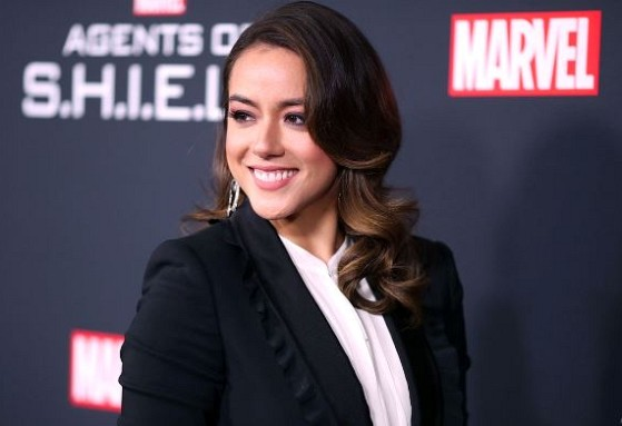 How much is Chloe Bennet worth