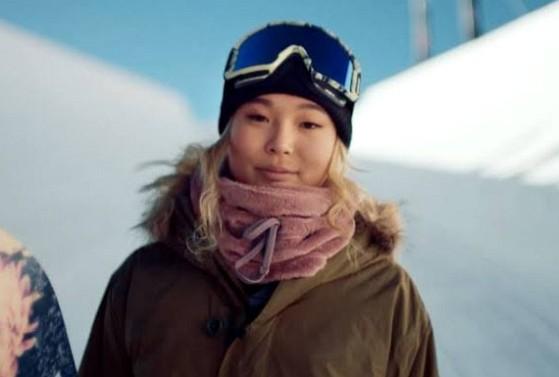How much is Chloe Kim worth