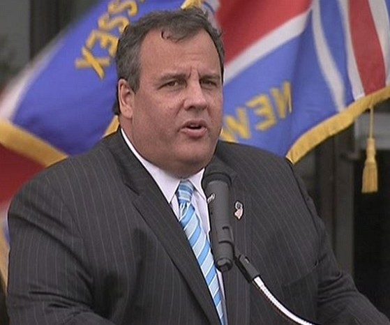 How much is Chris Christie worth