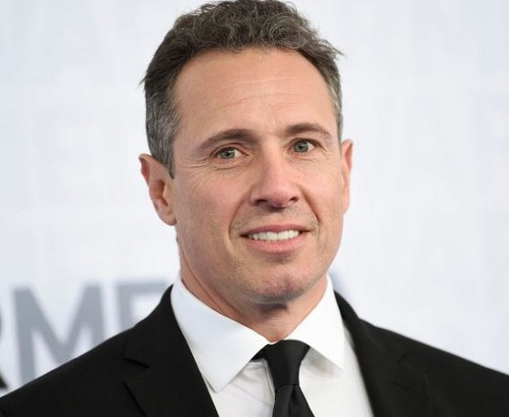 How much is Chris Cuomo worth