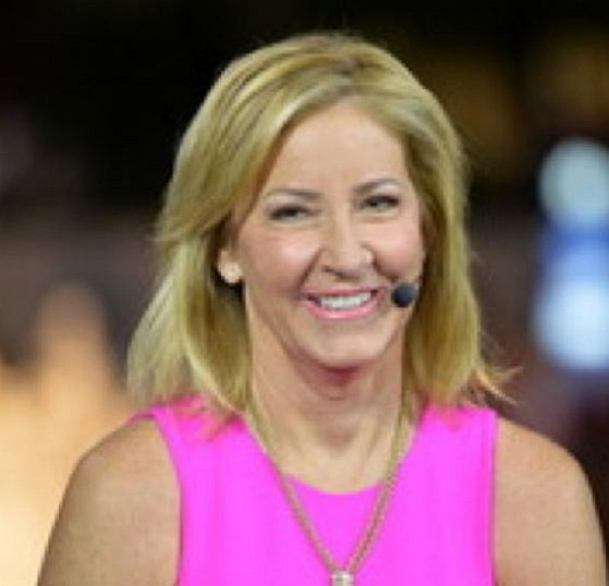How much is Chris Evert worth