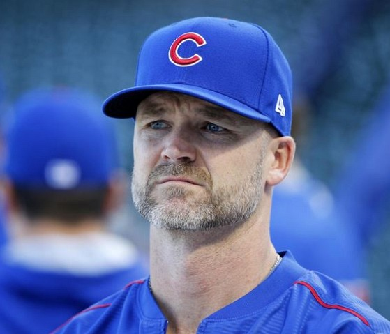 How much is David Ross worth