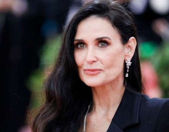 How much is Demi Moore worth