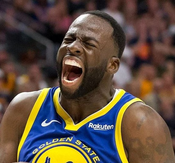 How much is Draymond Green worth