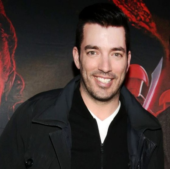 How much is Drew Scott worth