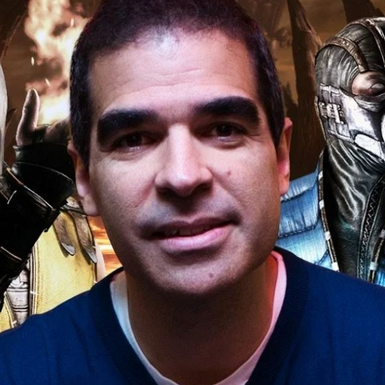 How much is Ed Boon worth