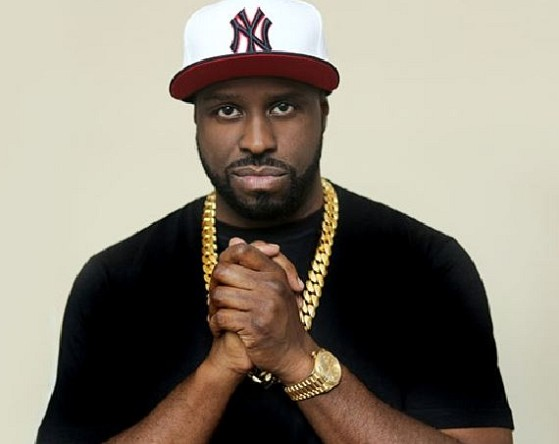 How much is Funkmaster Flex worth