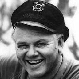 How much is Alan Hale Jr. worth