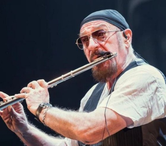 How much is Ian Anderson worth