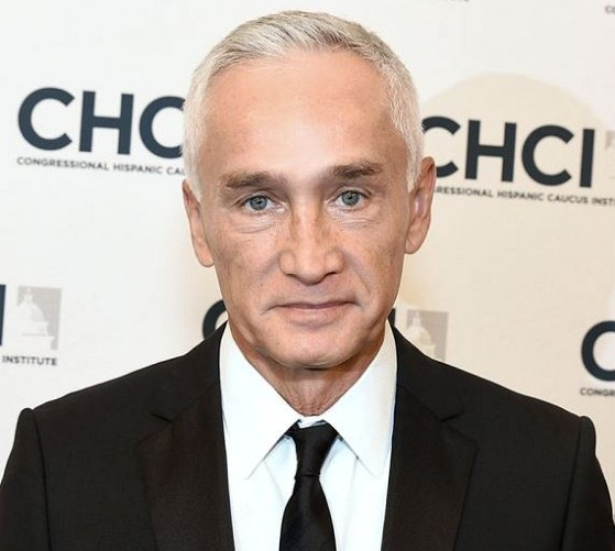 How much is Jorge Ramos worth