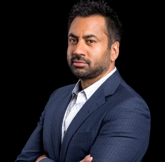 How much is Kal Penn worth