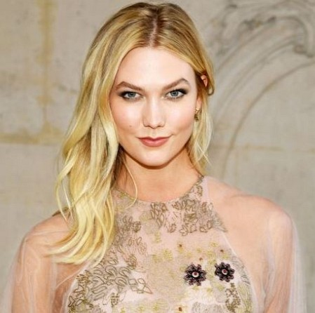 How much is Karlie Kloss worth