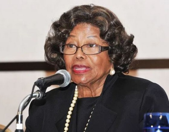 How much is Katherine Jackson worth