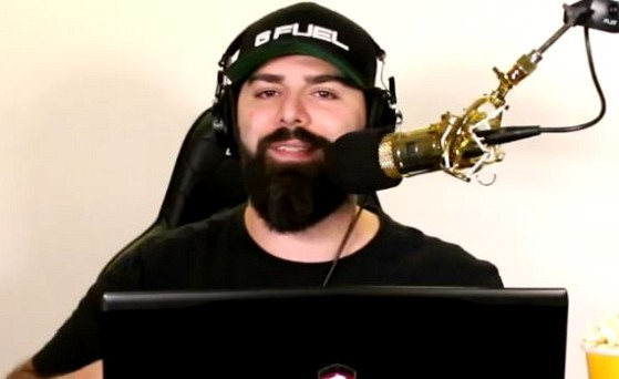 How much is Keemstar worth