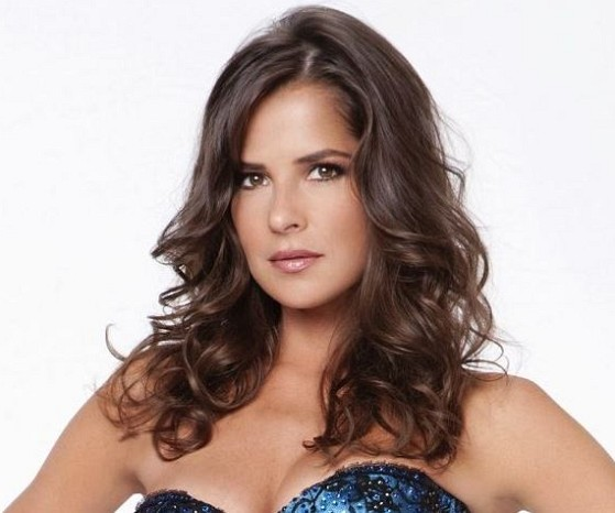How much is Kelly Monaco worth