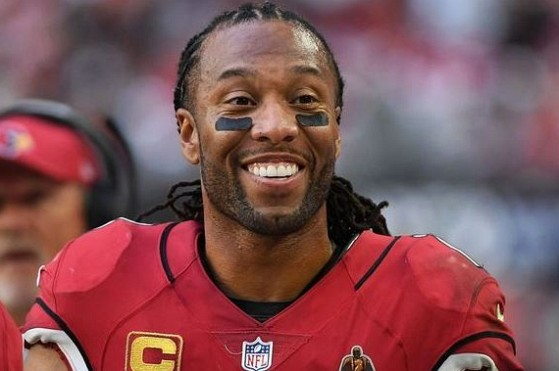 How much is Larry Fitzgerald worth