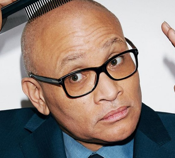 How much is Larry Wilmore worth