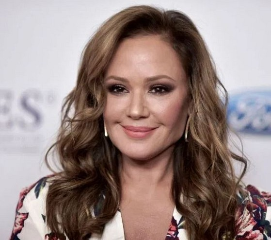 How much is Leah Remini worth