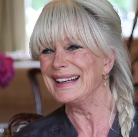 How much is Linda Evans worth