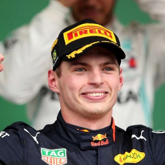 How much is Max Verstappen worth