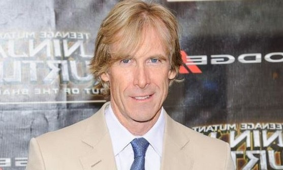 How much is Michael Bay worth