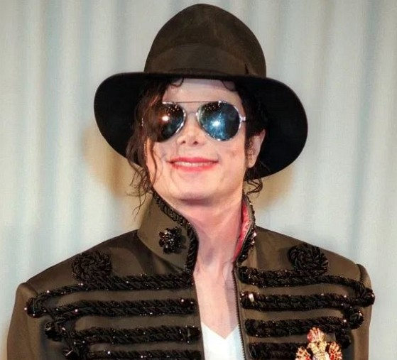 How much is Michael Jackson worth