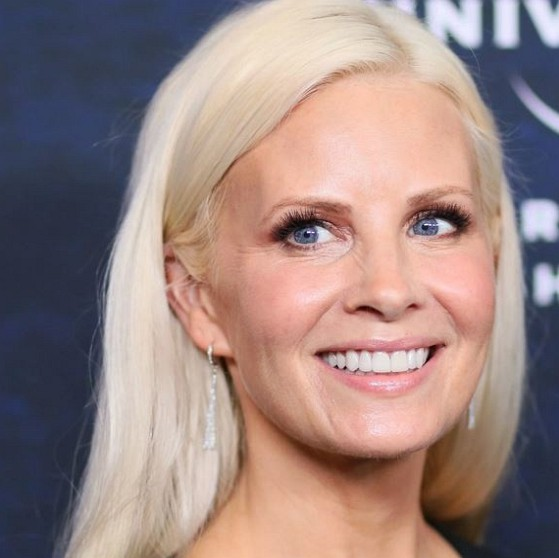 How much is Monica Potter worth