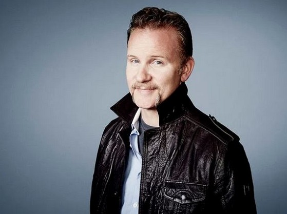 How much is Morgan Spurlock worth
