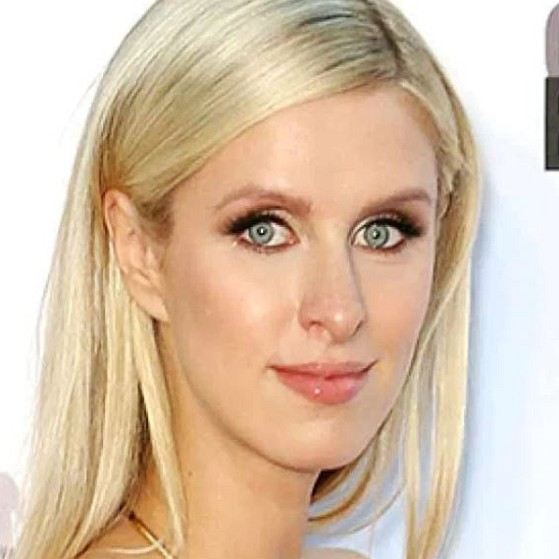 How much is Nicky Hilton worth