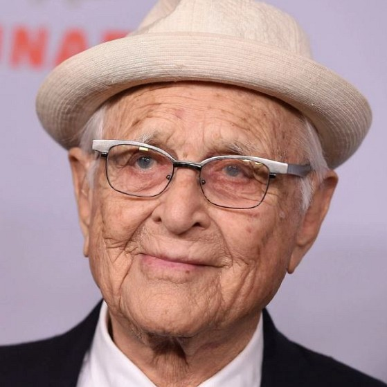 How much is Norman Lear worth
