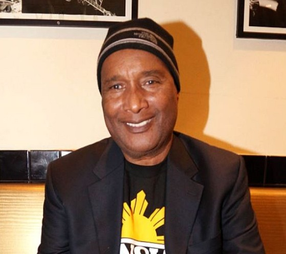 How much is Paul Mooney worth