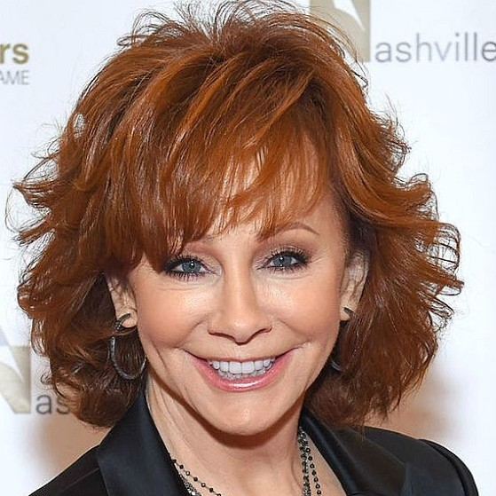 How much is Reba McEntire worth