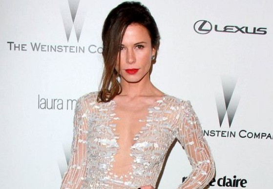 How much is Rhona Mitra worth