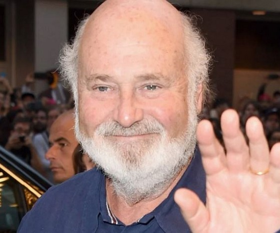 How much is Rob Reiner worth