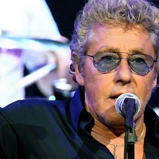 How much is Roger Daltrey worth