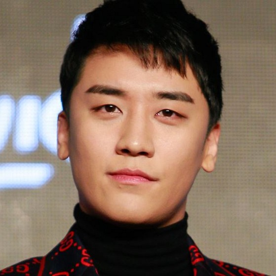 How much is Seungri worth