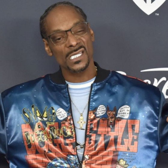 How much is Snoop Dogg worth