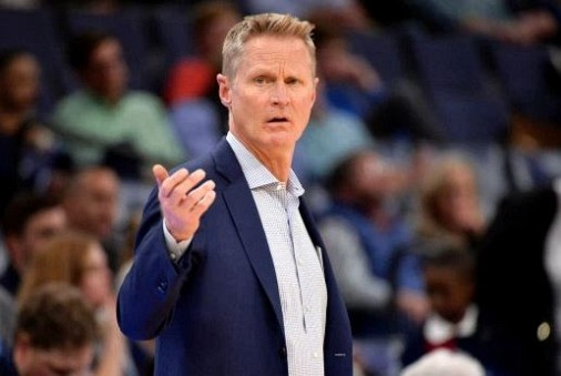 How much is Steve Kerr worth