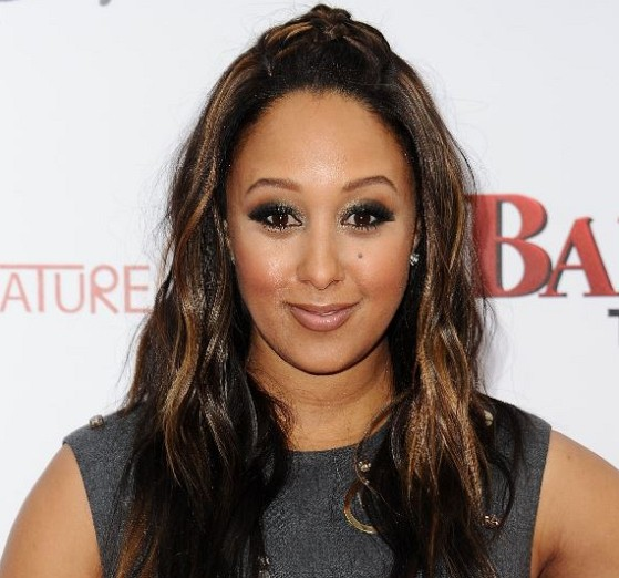 How much is Tamera Mowry worth