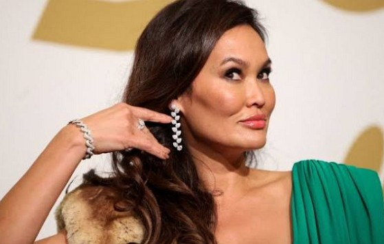 How much is Tia Carrere worth
