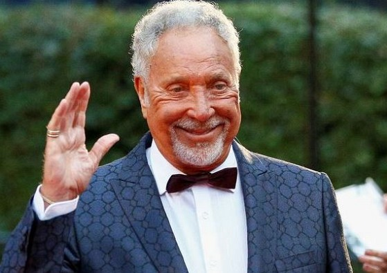 How much is Tom Jones worth