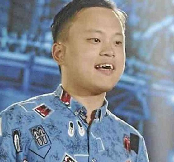 How much is William Hung worth