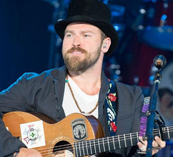 How much is Zac Brown worth